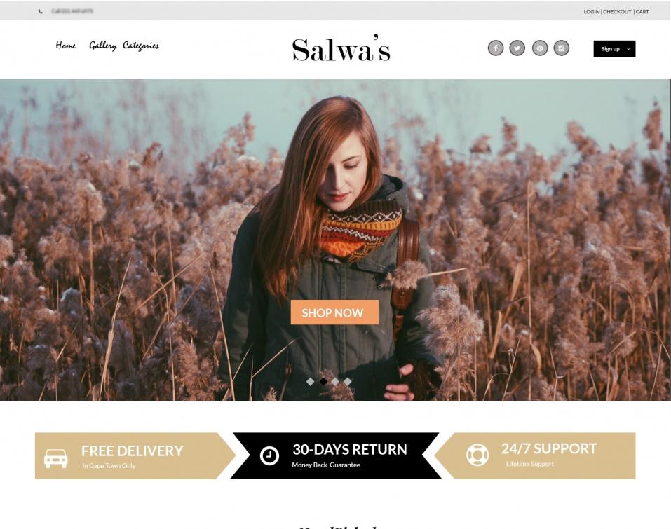 Salwa's